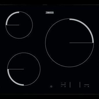 VITRO-DIGITAL ZANUSSI ZEV6330FBA 3/F S/MARCO ---175€: Productos y Ofertas de Don Electrodomésticos Tienda online