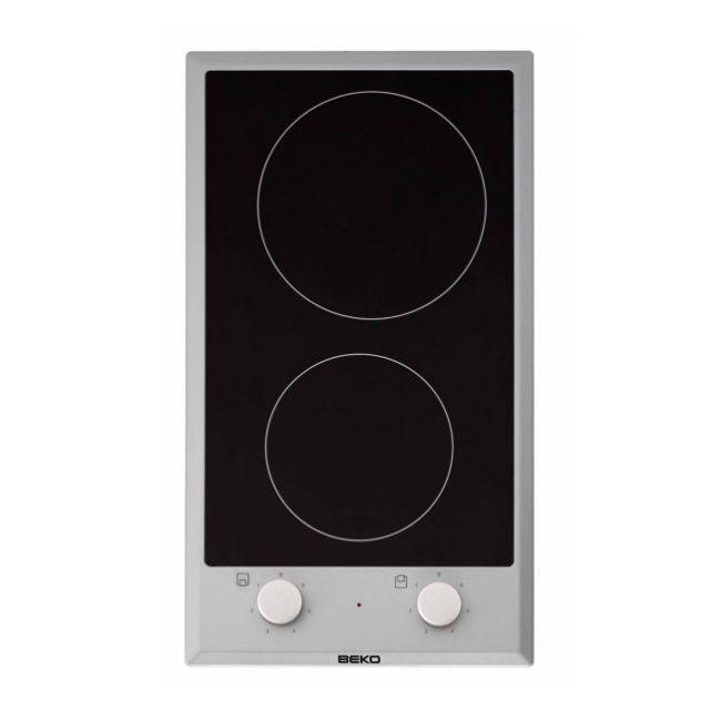 Vitrocerámica BEKO HDCC32200X ---99€: Productos y Ofertas de Don Electrodomésticos Tienda online
