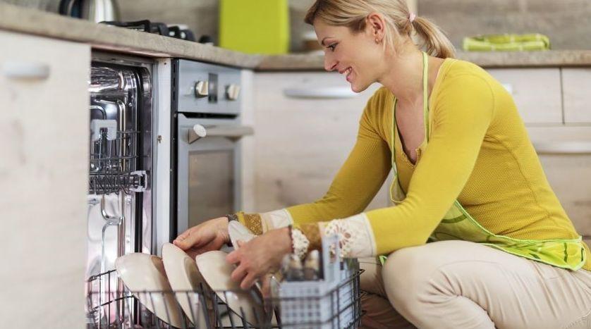 10 consejos para alargar la vida de tu lavavajillas