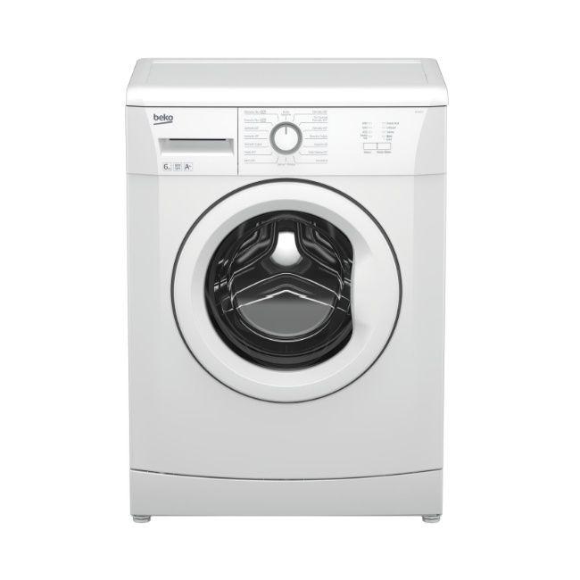 Lavadora de carga frontal Beko WTE7500B0 de 7 Kg y 1.000 rpm ---239€: Productos y Ofertas de Don Electrodomésticos Tienda online