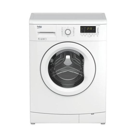 Lavadora BEKO WCC7502BW0 7Kg ---239€: Productos y Ofertas de Don Electrodomésticos Tienda online