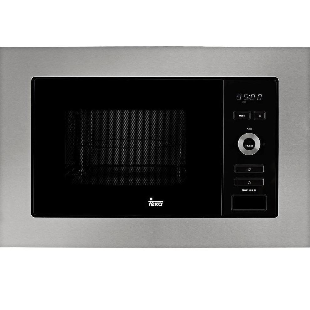 MICRO. TEKA MWE255FI 25/L C/GRILL INOX C/MARCO ---169€: Productos y Ofertas de Don Electrodomésticos Tienda online