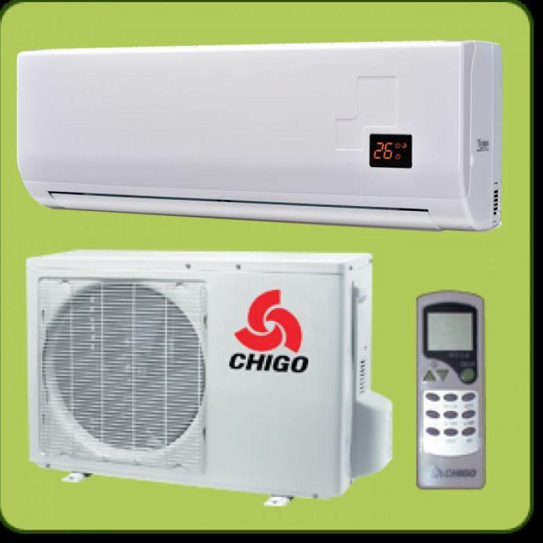 SPLIT CHIGO TENNA CSV51V3A 4500/FRIG. A++/A+ INVERTER ---569€: Productos y Ofertas de Don Electrodomésticos Tienda online