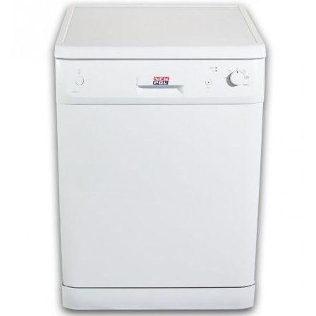 LAVAVAJILLAS NEW POL JEMETC 14 A+ BLANCO --- 220€: Productos y Ofertas de Don Electrodomésticos Tienda online