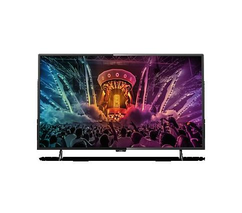 "TV LED 43"" PHILIPS 43PUH6101/88 4K SMART-WIFI ---419€: Productos y Ofertas de Don Electrodomésticos Tienda online"