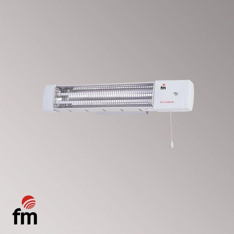 ESTUFA FM PARA COLGAR 1200W ---12€: Productos y Ofertas de Don Electrodomésticos Tienda online