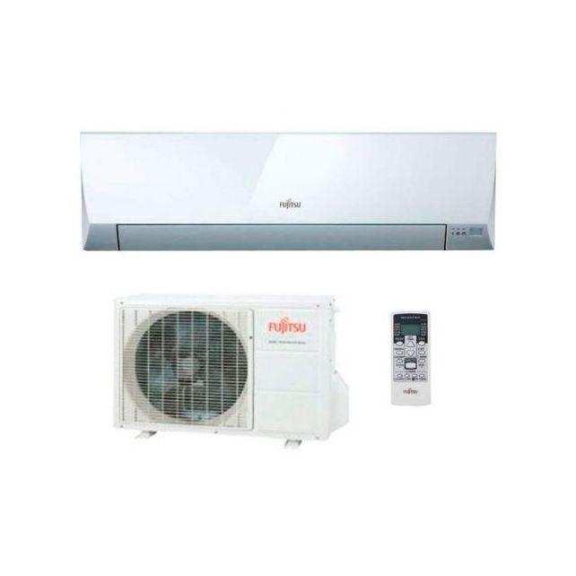 Aire acondicionado 3000fr A++/A+ FUJITSU ASY 35 ---489€: Productos y Ofertas de Don Electrodomésticos Tienda online