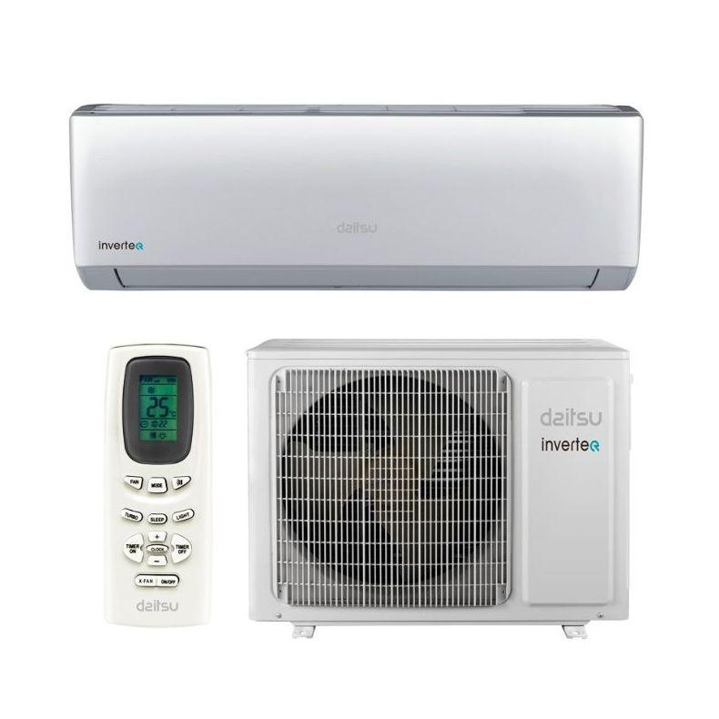 Aire acondicionadoSPLIT DAITSU ASD12UIDA 2752/2924-INVERTE A++/A+ ---359€: Productos y Ofertas de Don Electrodomésticos Tienda online