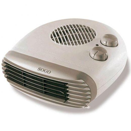 Calefactor Sogo SS-18205 2000W ---18€: Productos y Ofertas de Don Electrodomésticos Tienda online