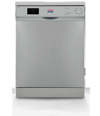 LAVAVAJILLAS NEW POL NW5PX14DX A++ ACERO DISPLAY ---259€: Productos y Ofertas de Don Electrodomésticos Tienda online