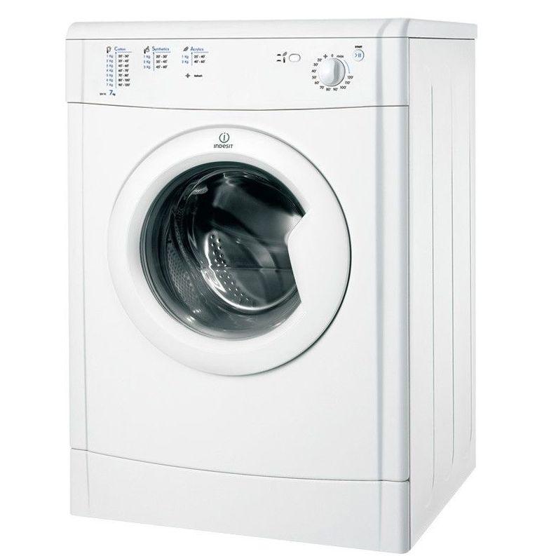 Secadora Indesit IDV75 7 Kg evacuación Clase B ---229€: Productos y Ofertas de Don Electrodomésticos Tienda online