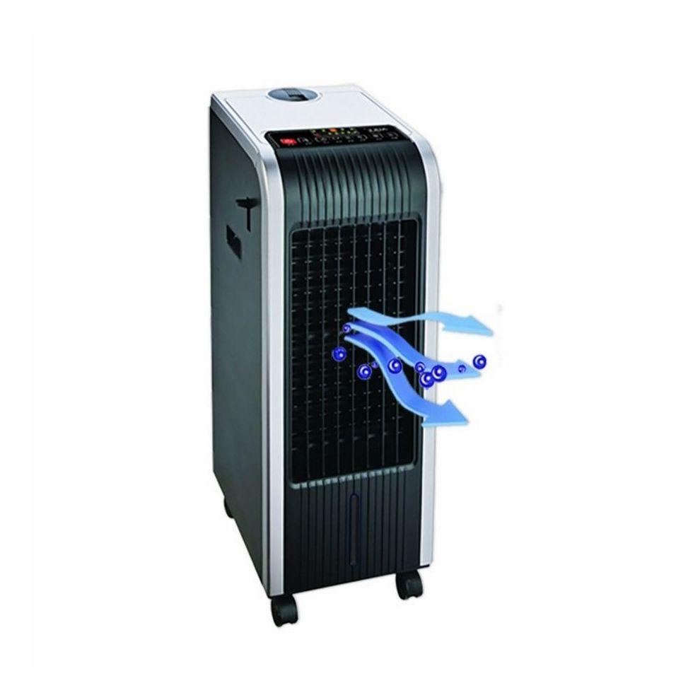 Climatizador digital frío y calor con ionizador , humidificador ---99€: Productos y Ofertas de Don Electrodomésticos Tienda online