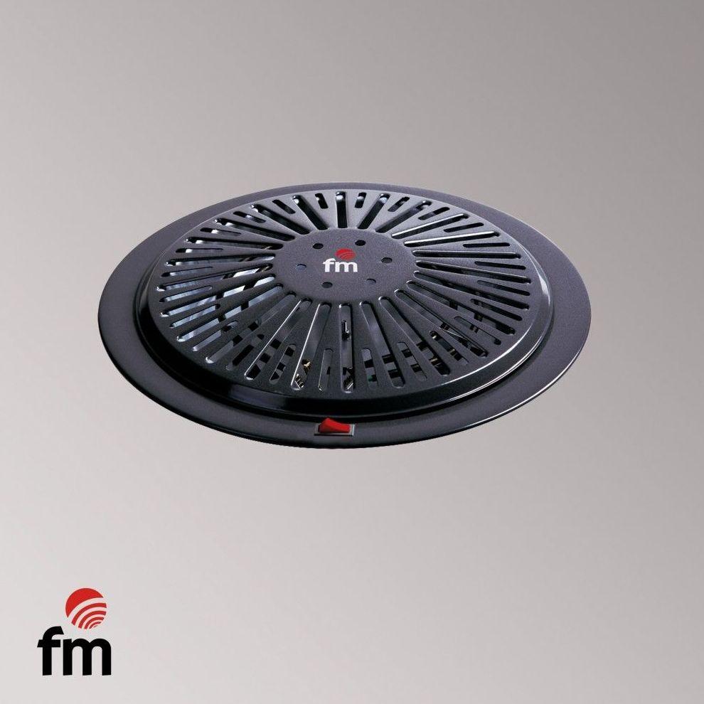 Brasero Eléctrico 900W FM Modelo B-9 ---15€: Productos y Ofertas de Don Electrodomésticos Tienda online