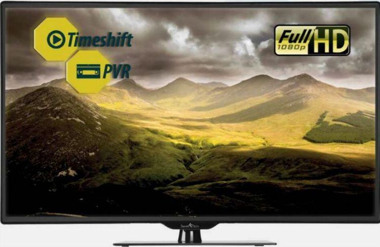 """TV LED 40""""SCHNEIDER SMART-TECH LE4018 ---289€                      : Productos y Ofertas de Don Electrodomésticos Tienda online"""