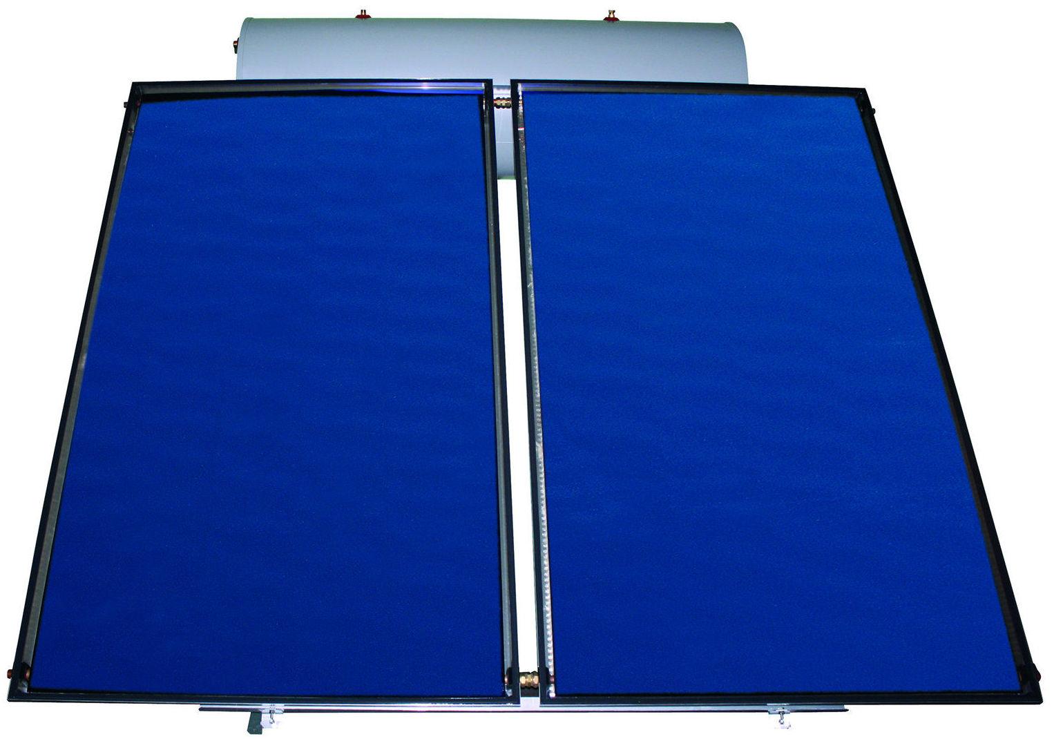 Equipo Solar Termosifon 300L TUSOL TS-300 SOL ---1520€ montaje incluido: Productos y Ofertas de Don Electrodomésticos Tienda online