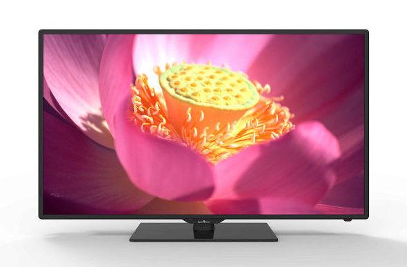 """TV LED 50"""" SCHNEIDER SMART-TECH LE5018ATS ---419€: Productos y Ofertas de Don Electrodomésticos Tienda online"""