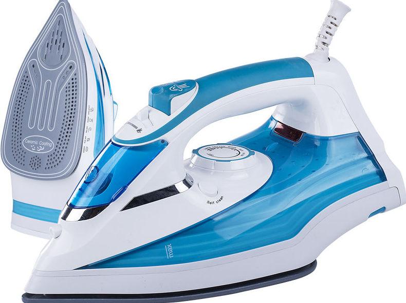 PLANCHA TRISTAR ST8145 2600/W. SUELA CERAMICA ---24€: Productos y Ofertas de Don Electrodomésticos Tienda online