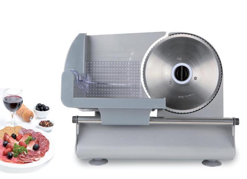CORTAFIAMBRE ORBEGOZO MS4570 150/W INOX ---56€: Productos y Ofertas de Don Electrodomésticos Tienda online