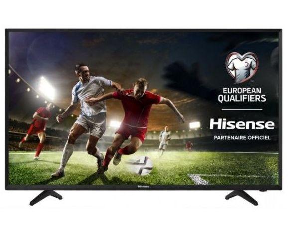 """TV LED Hisense H32N2100C 32"""" HD Negro ---180€: Productos y Ofertas de Don Electrodomésticos Tienda online"""