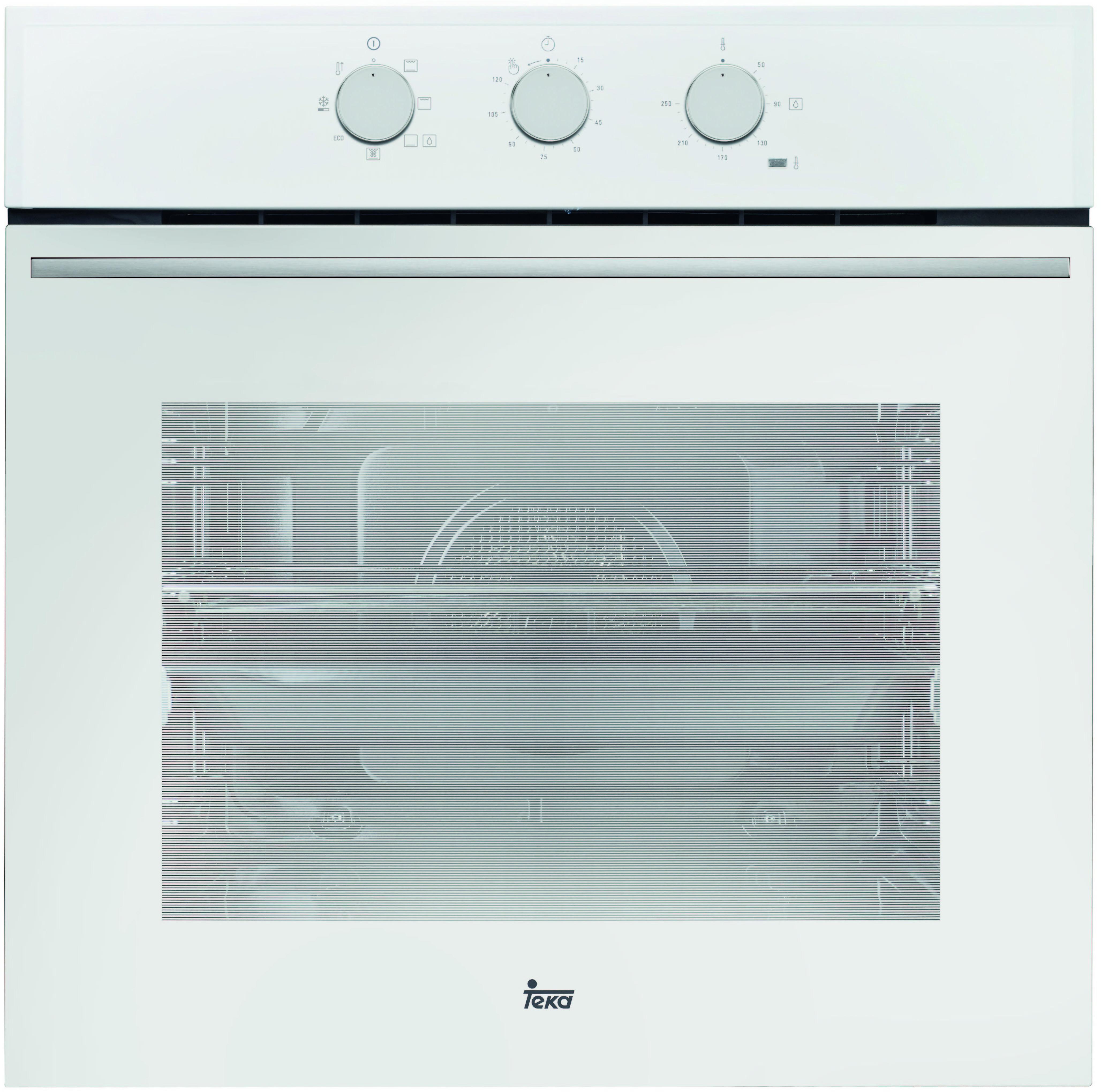 HORNO-INDP. TEKA HSB610WH MULTIFUNCION BLANCO ---210€: Productos y Ofertas de Don Electrodomésticos Tienda online