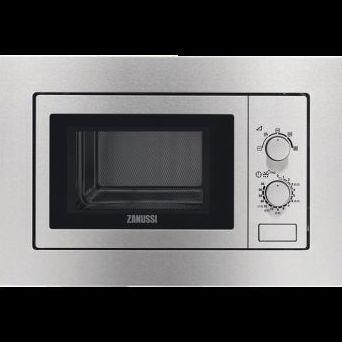 MICRO. ZANUSSI ZSM17100XA 17L S/GRILL INOX C/MARCO ---149€: Productos y Ofertas de Don Electrodomésticos Tienda online