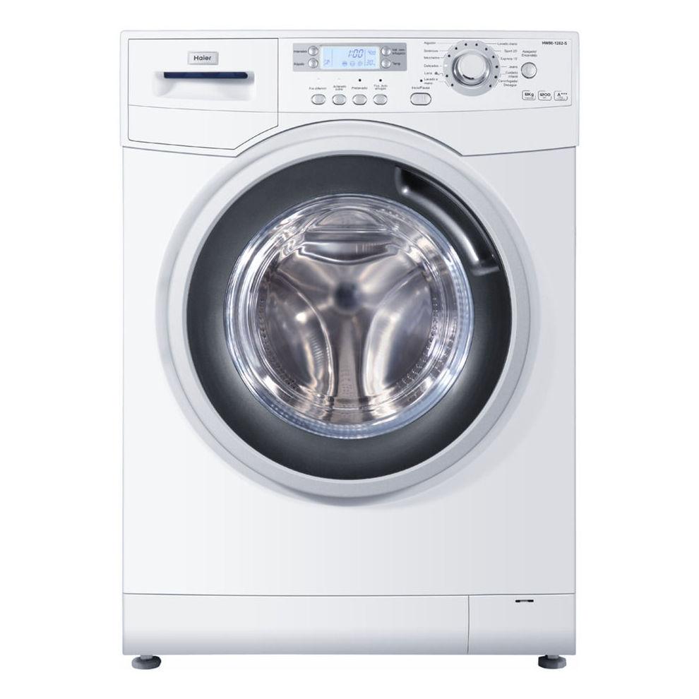 LAV/SECADORA HAIER HWD80-1482 8/KG 1400/RPM  ---520€: Productos y Ofertas de Don Electrodomésticos Tienda online