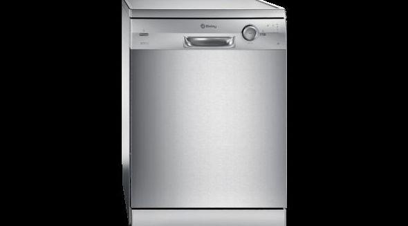LAVAVAJILLAS  BALAY 3VS303IP INOX 4/P. A+ MEDIA CARGA ---379€: Productos y Ofertas de Don Electrodomésticos Tienda online