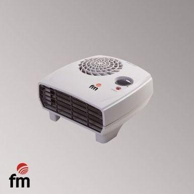 CALEFACTOR F/M IBIZA 2000/W HORIZONTAL ---19€          : Productos y Ofertas de Don Electrodomésticos Tienda online