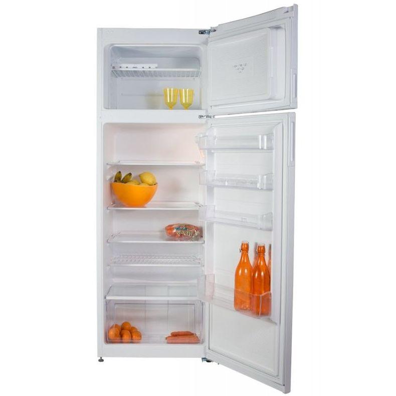 FRIGORIFICO 2 PUERTAS NEWPOL NW2P170 A+ 170X60CM ---260€: Productos y Ofertas de Don Electrodomésticos Tienda online