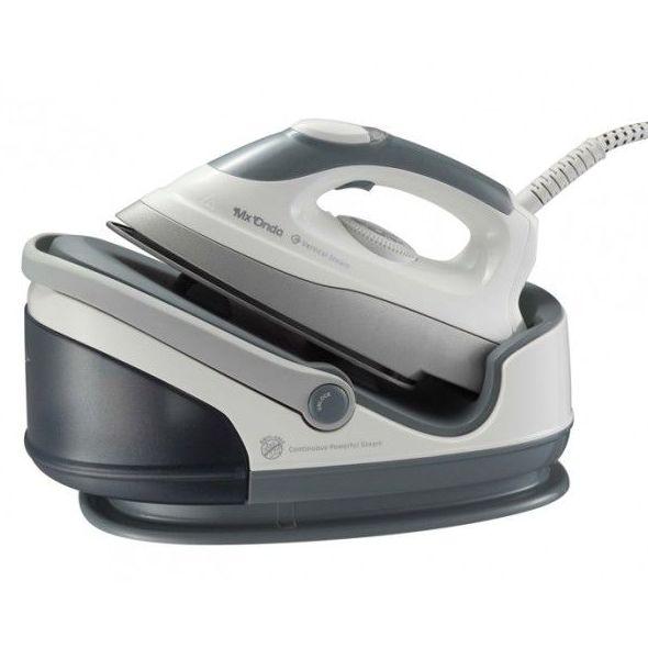CENTRO PLANCHADO MXONDA MX-CPV2037 2400/W ILIMITADO 65€ : Productos y Ofertas de Don Electrodomésticos Tienda online