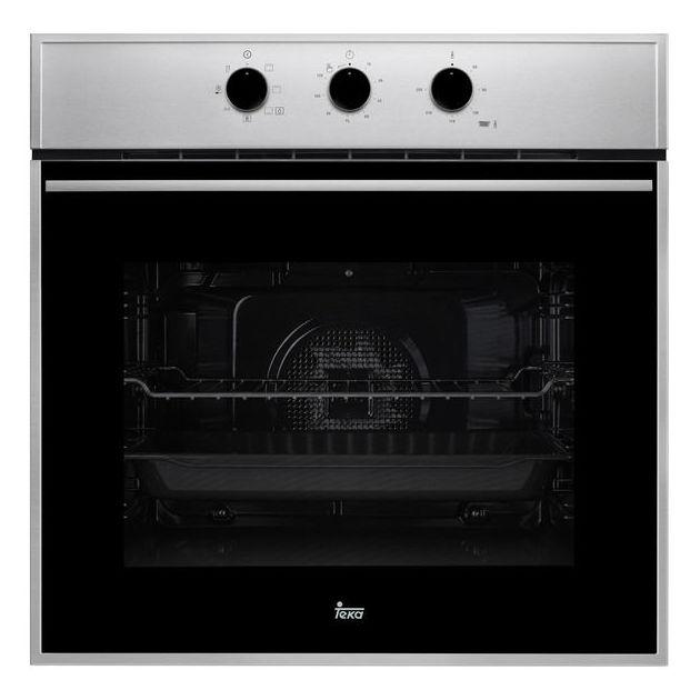 HORNO-INDP. TEKA HSB615 INOX/ANTI. ---209€: Productos y Ofertas de Don Electrodomésticos Tienda online