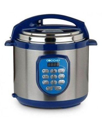 Olla eléctrica programable Cocichef ---79€: Productos y Ofertas de Don Electrodomésticos Tienda online
