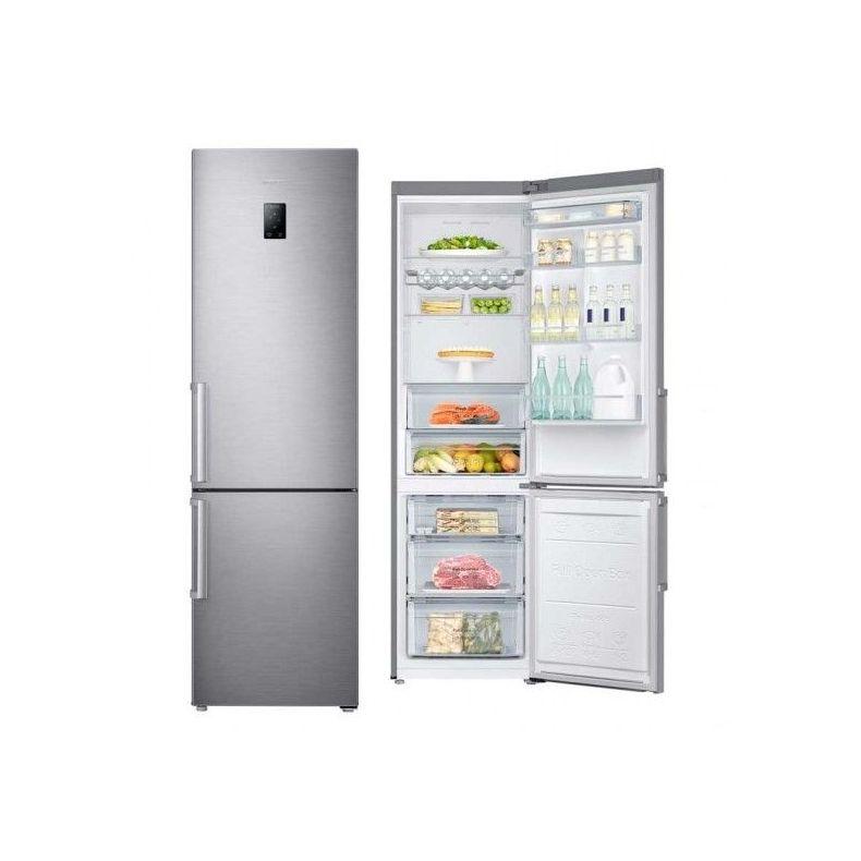 Combi No Frost Samsung RB37J5325SS 2X60 A++ INOX DYSPLAY ---609€: Productos y Ofertas de Don Electrodomésticos Tienda online