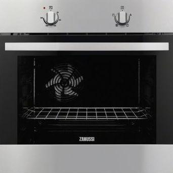 Horno -Zanussi ZOB20301X Inox antihuellas ---169€: Productos y Ofertas de Don Electrodomésticos Tienda online