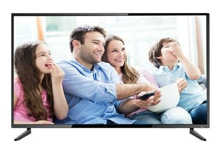 "TV LED 55"" DENVER LED5569T2CS 4K UHD DVB-T2/C/S ---469€: Productos y Ofertas de Don Electrodomésticos Tienda online"