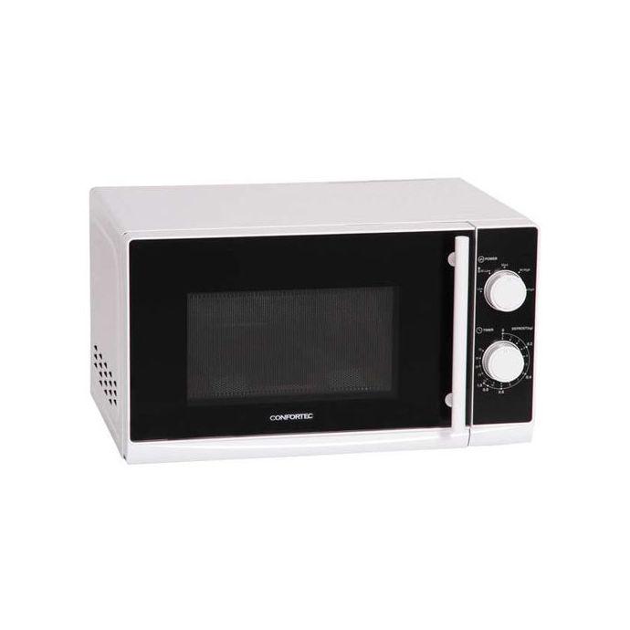 MICROONDAS CONFORTEC MW820WG – GRILL ---48€: Productos y Ofertas de Don Electrodomésticos Tienda online