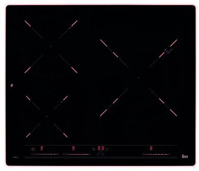 VITRO-DIGITAL TEKA IB6315 3/INDUC. S/MARCO ---279€: Productos y Ofertas de Don Electrodomésticos Tienda online