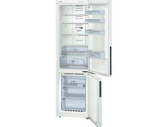 Frigorífico combi - Bosch KGN39XW41, 201cm, 355 litros, Blanco A+++ ---639€: Productos y Ofertas de Don Electrodomésticos Tienda online
