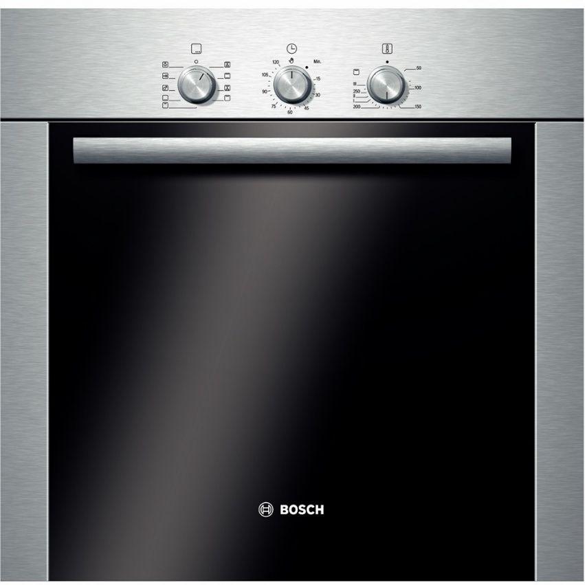 HORNO-INDP. BOSCH HBA21B250E INOX ABATIBLE ---269€: Productos y Ofertas de Don Electrodomésticos Tienda online