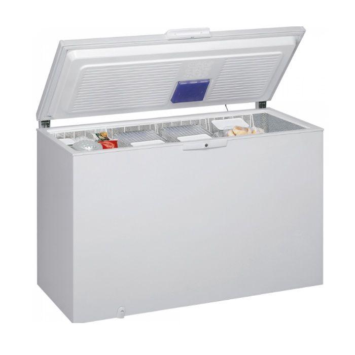 Congelador Horizontal Whirlpool WHE 3933 ---369€: Productos y Ofertas de Don Electrodomésticos Tienda online