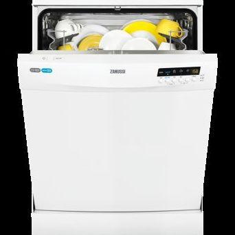 LAVAV. ZANUSSI ZDF26002WA 5/P. A+  DISPLAY ---309€: Productos y Ofertas de Don Electrodomésticos Tienda online