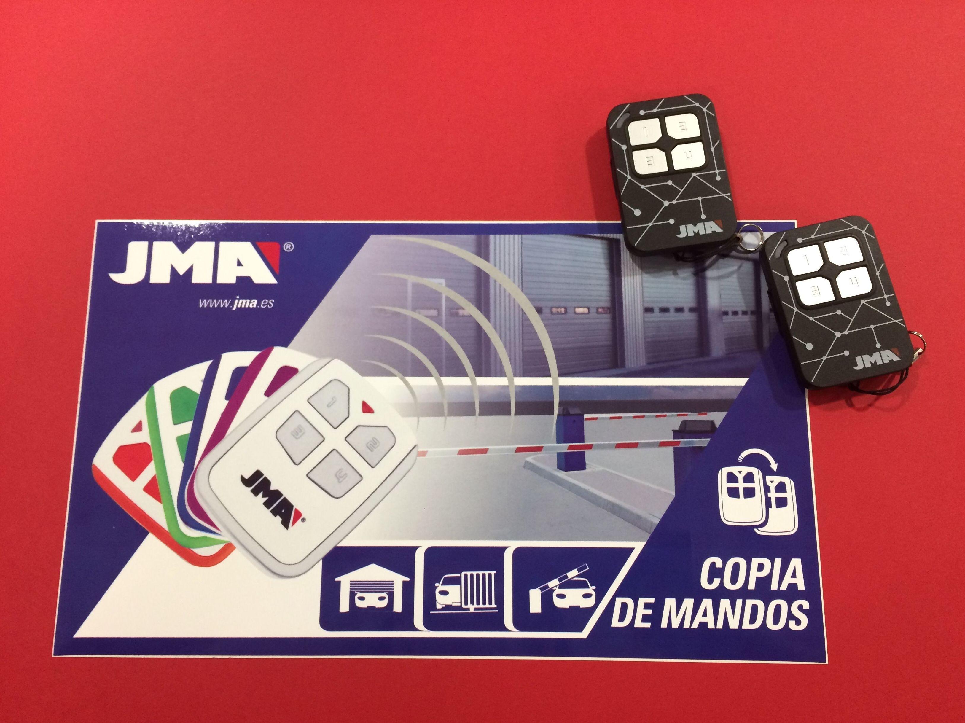 Duplicado de mandos / Ferretería el Matadero en Puebla de Sanabria