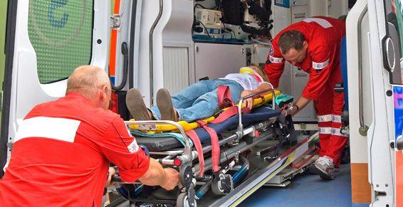 Transporte sanitario Madrid y Ávila