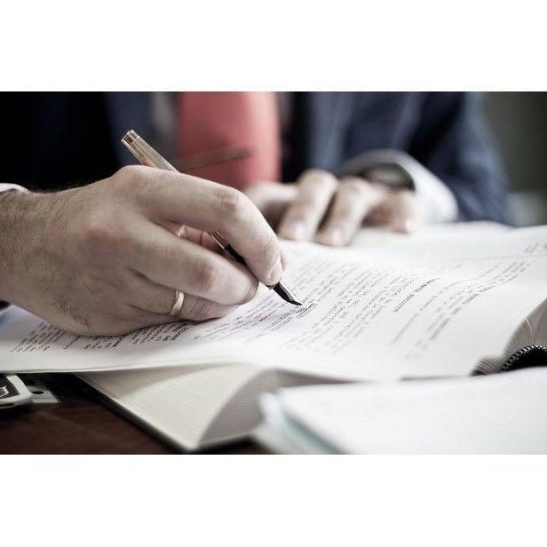 Divorcios y separaciones: Servicios de Benavent Abogado