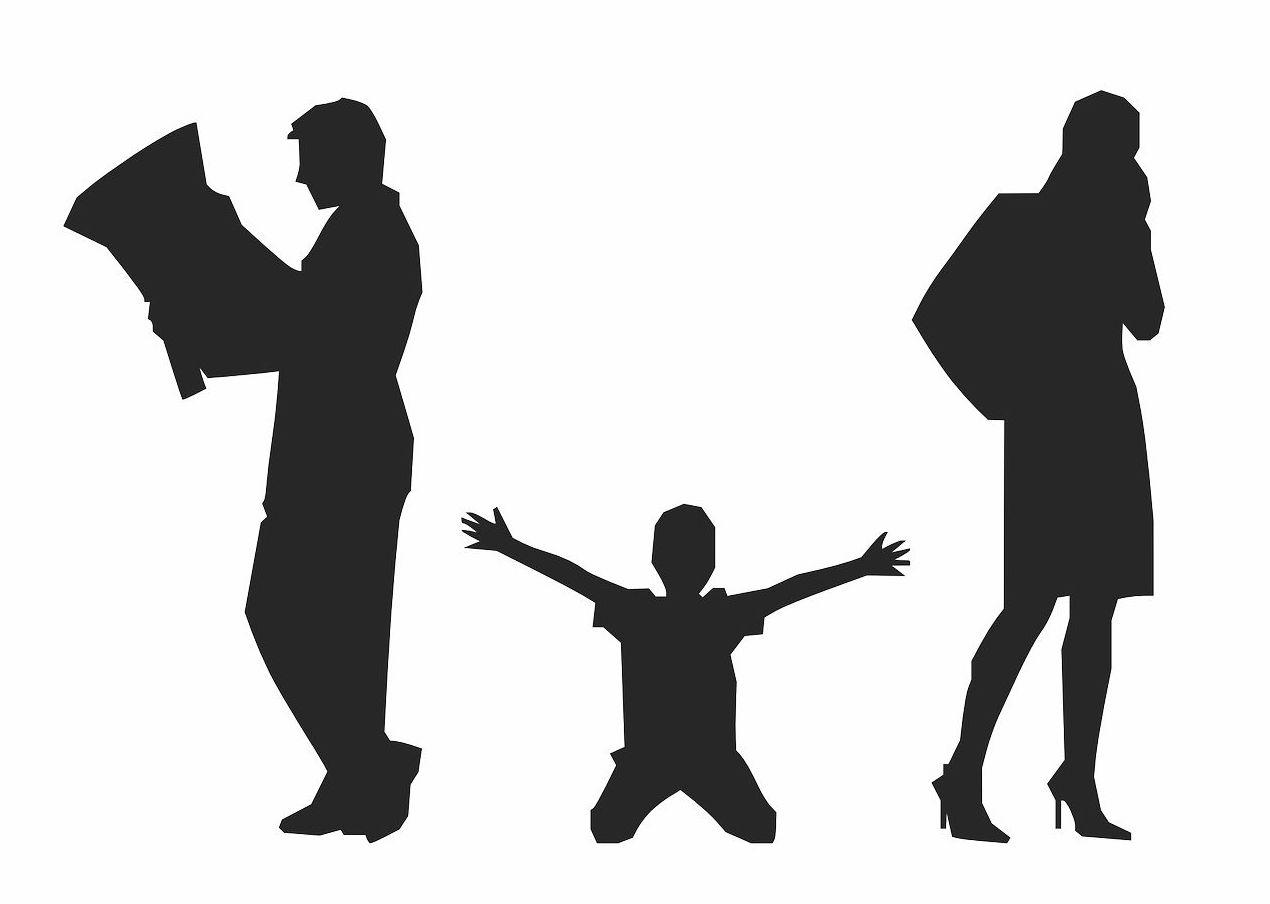 ¿Es factible la custodia alternativa en matrimonios mixtos?