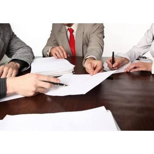 Asesoramiento previo a la interposición de denuncias: Servicios de Benavent Abogado