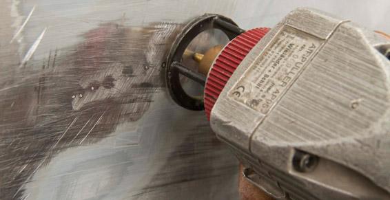 Chapa: Servicios de reparación  de Automóviles y Talleres Dorado