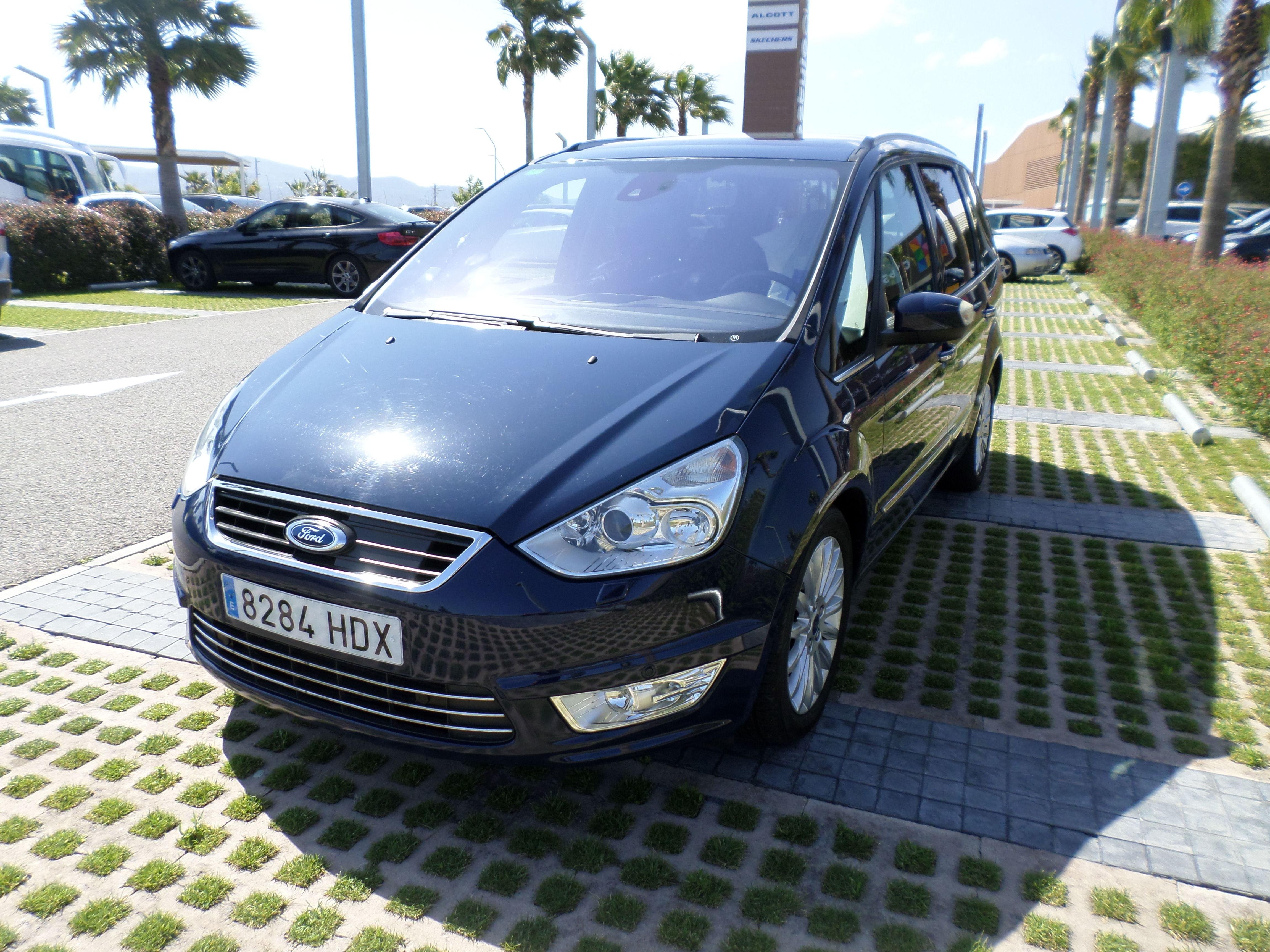 Ford Galaxy 2.2 TDCI 200 CV Automatico  2011: Servicios de reparación  de Automóviles y Talleres Dorado