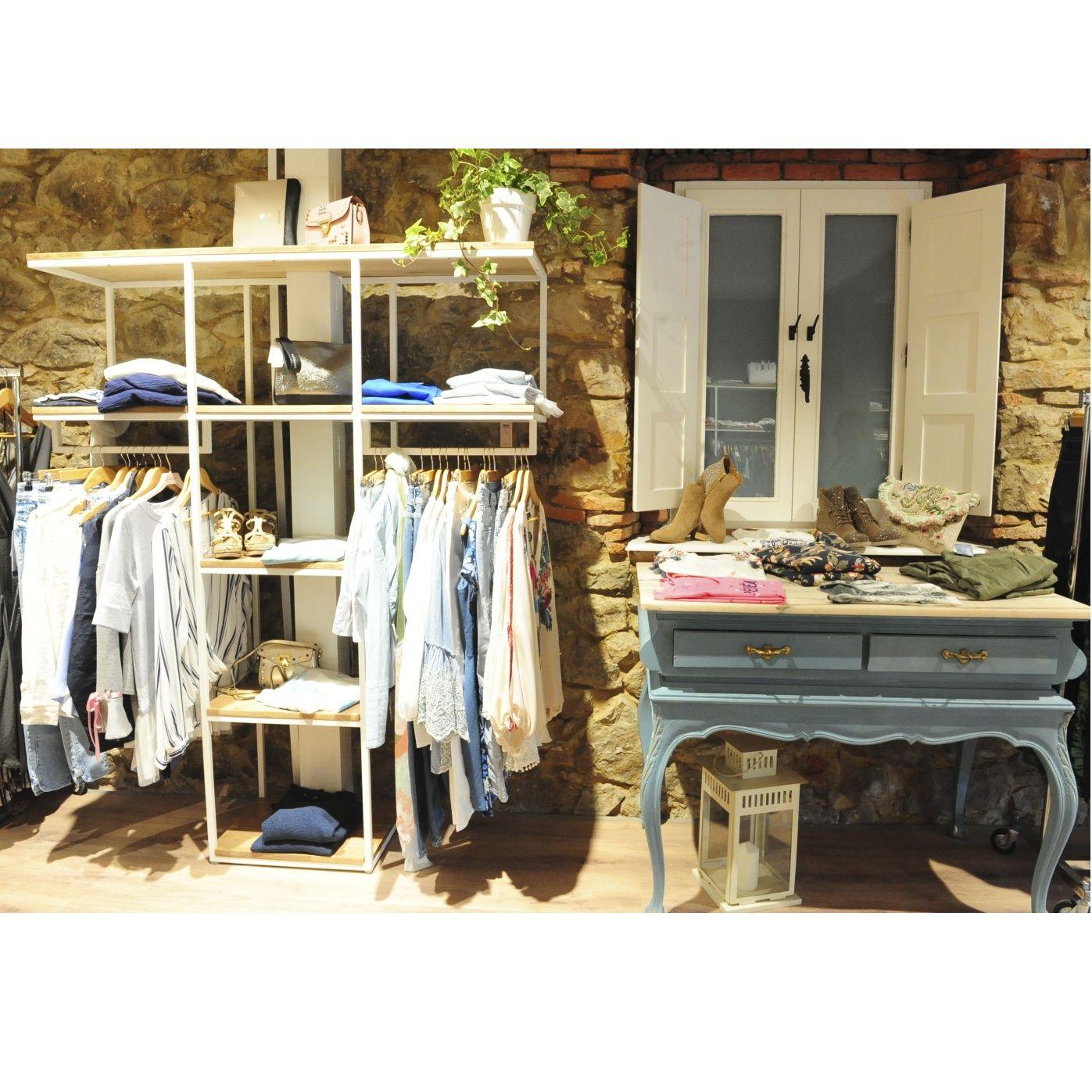Moda: Tienda de TJ Moda y Calzado