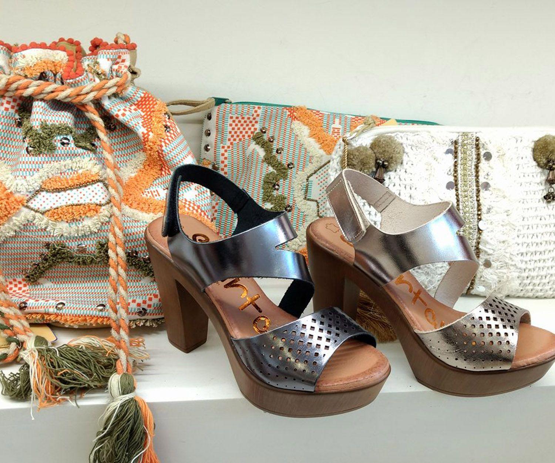 Toda clase de zapatos, deportivos, de calle...